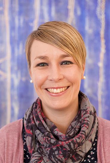 Martina Hosennen