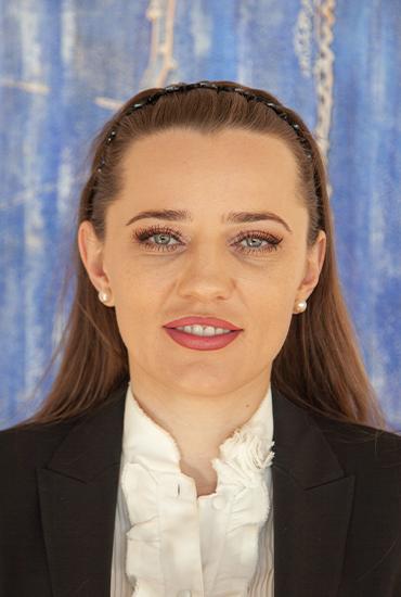Julia Simmchen